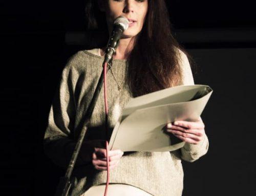 Ольга Гончар (Хвостова) поділилася творчістю на Всевітній день поезії