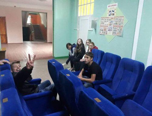 Зручні крісла для дитячих організацій міста