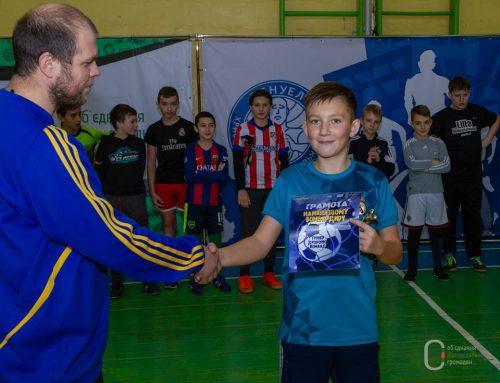 Від нас залежить, чи буде у дітей майбутнє – футбольний тренер Андрій Трипольський