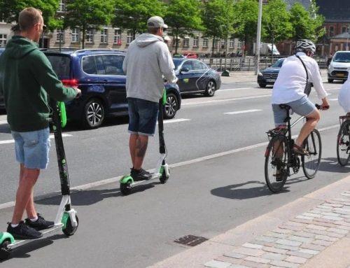 Пішохідні зони мають лишатися для пішоходів – Анна Атаманчук